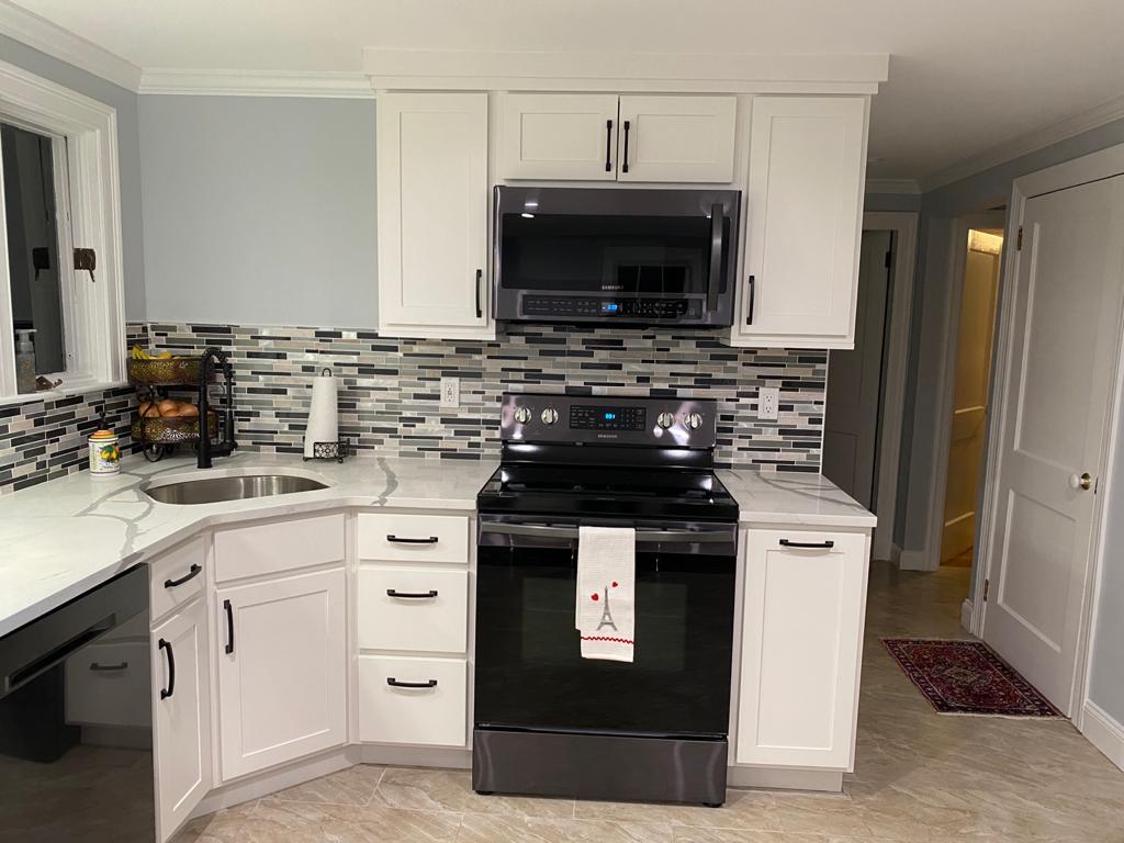 Bella Kitchen & Cabinetry