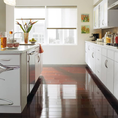 Why do You Need a Kitchen Designer?