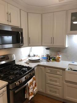 Jesianny & Cristian Kitchen Remodel