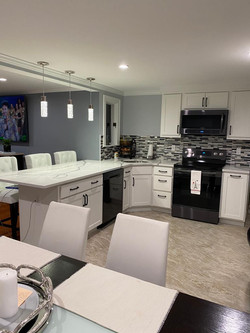 Bella Kitchen & Cabinetry