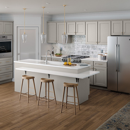 What are good quality kitchen cabinets?
