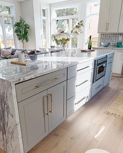 Bella Kitchen Cabinetry