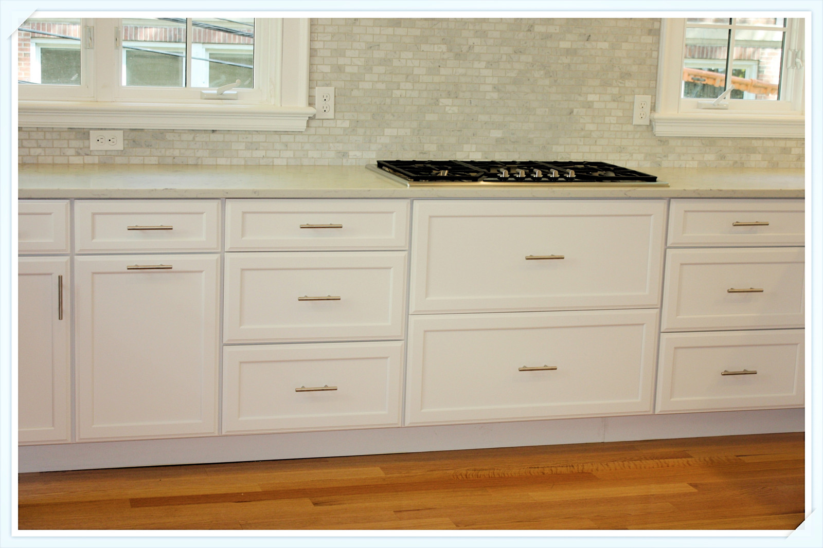 BELLA WOOD CABINETRY