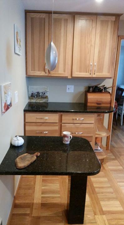 Nina Kitchen Project
