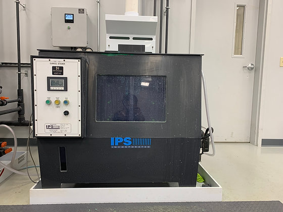 VRP 100 FOR CUPRIC ETCHING