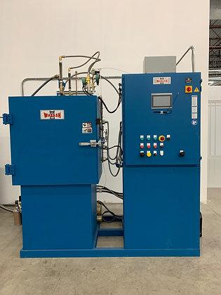 Vacuum Lamination Press