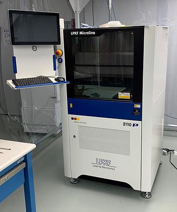 UV Laser Microline 2120P