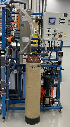 DI WATER SYSTEM