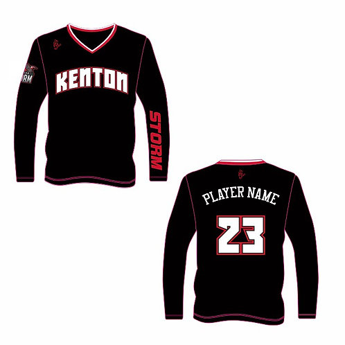 Kenton Storm Shooting Shirt
