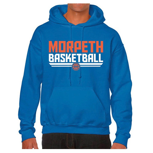 Morpeth Blue Hoody design 5