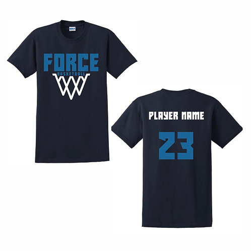 Kenton Force T-shirt