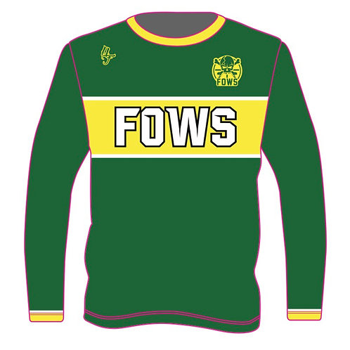 FOWS Shooting Shirt