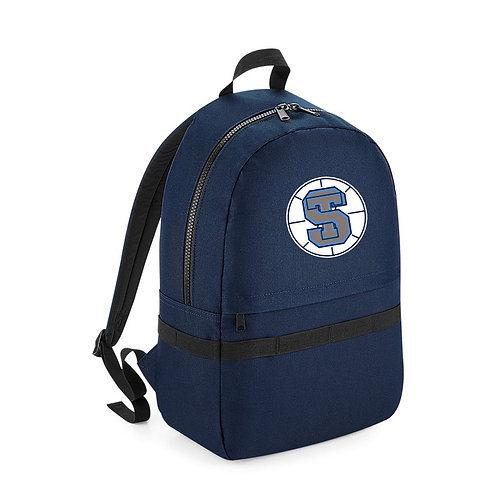 S.T.B.C. Backpack 2