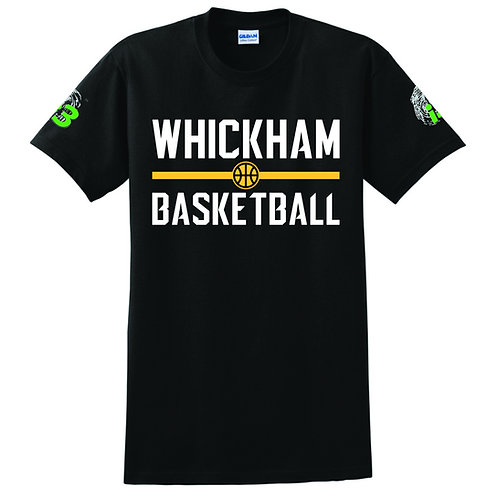 Whickham T-shirt