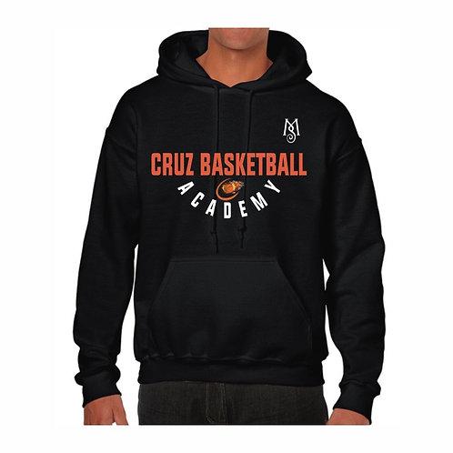 Cruz Basketball Academy Hoody design 7