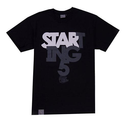 Starting 5 T-shirt