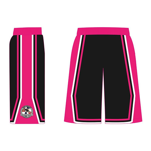 Tees Valley Mohawks Womens Playing Shorts
