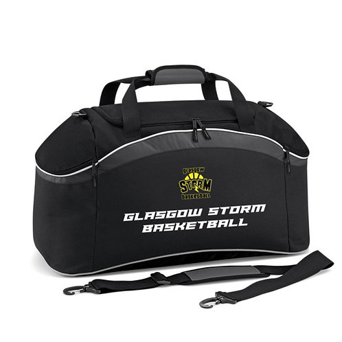 Glasgow Storm Holdall