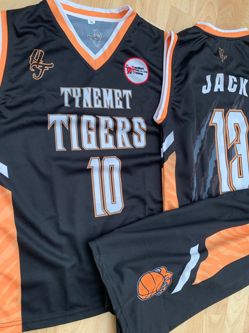 hoop freakz basketball tynement tigers k