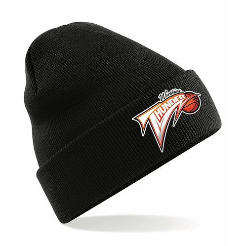 Worthing Thunder Beanie Hats - Kids