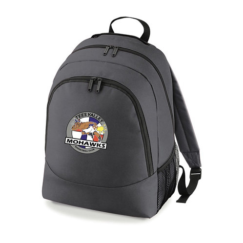Tees Valley Mohawks Backpack 2