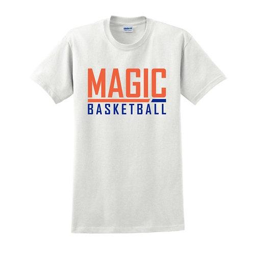 Morpeth Magic - White T-shirt Design 2