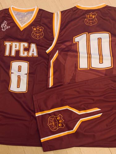 hoop freakz basketball uniforms for tpca