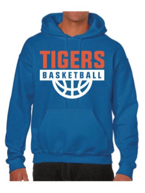 Kilwinning Tigers Hoody