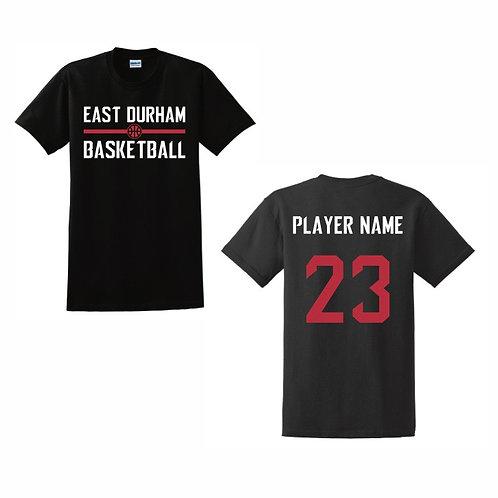 East Durham Lions T-shirt Design 1