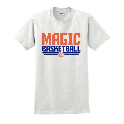 Morpeth Magic - White T-shirt Design 5