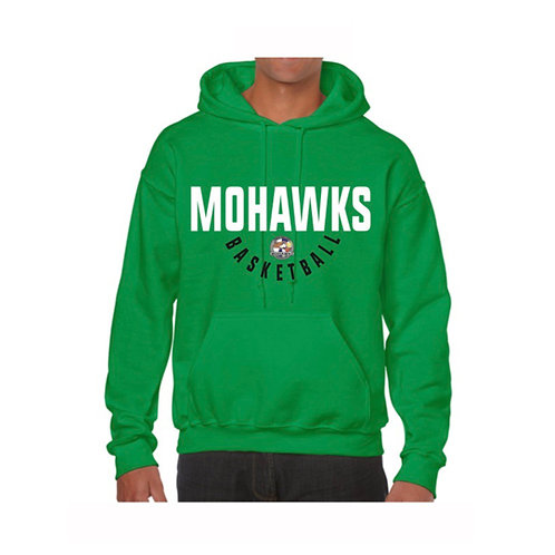 Tees Valley Mohawks Hoody design 2