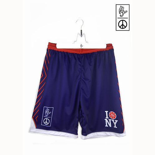 Rucker Shorts