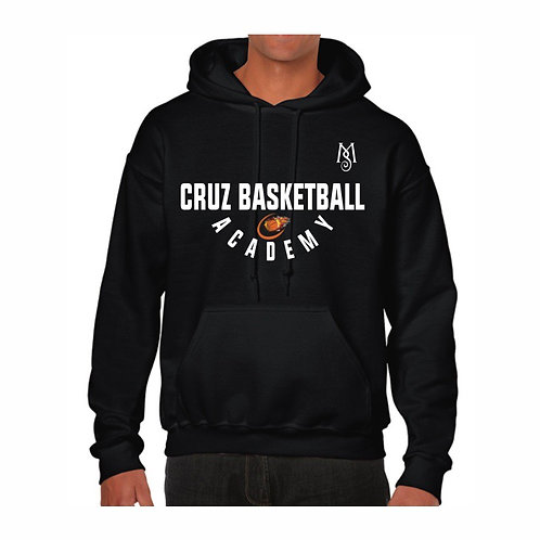 Cruz Basketball Academy Hoody design 14