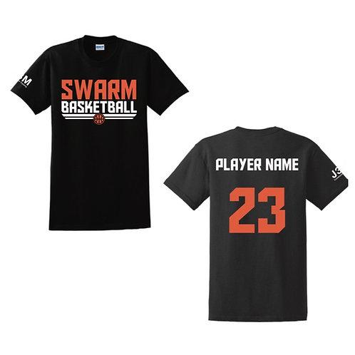 Sheffield Swarm T-shirt Design 5