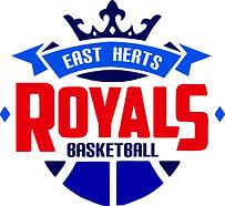 East Herts Royals Hoop Freakz basketball