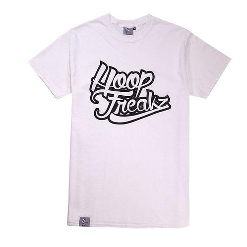 Brand logo T-shirt - White