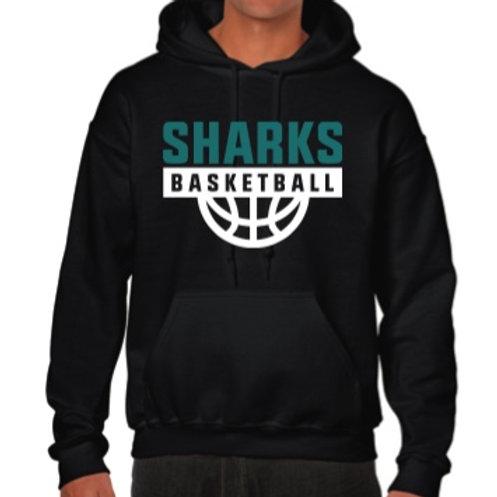 Irvine Sharks Hoody