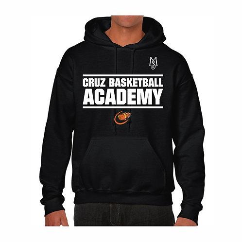Cruz Basketball Academy Hoody design 9