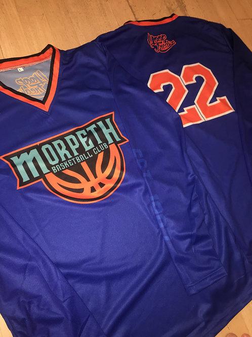 Morpeth Shooting Shirt