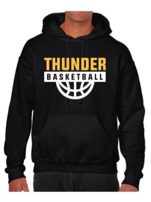 Three Towns Thunder Hoody