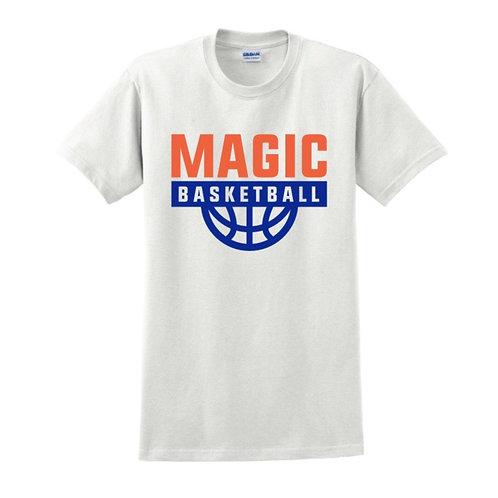 Morpeth Magic - White T-shirt Design 3