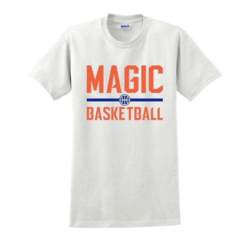 Morpeth Magic - White T-shirt Design 4