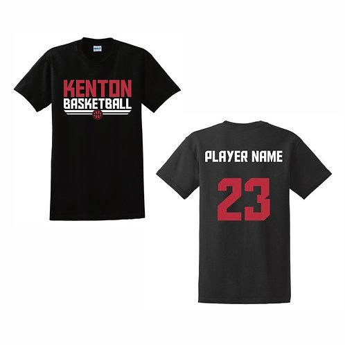 Kenton Storm & Lightning T-shirt