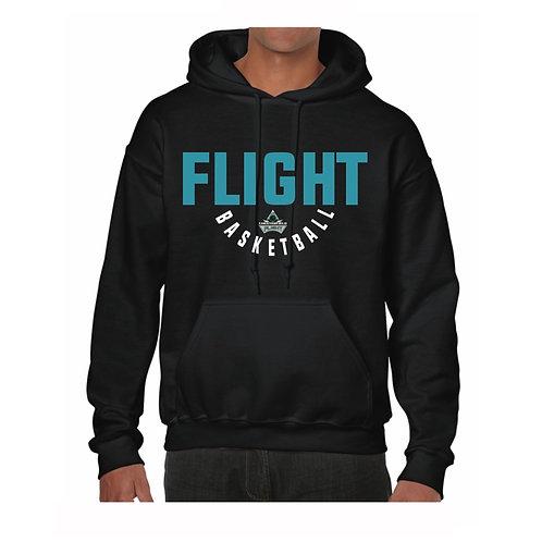 Chesterfield Flight Hoody design 2