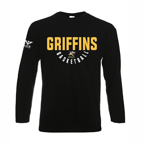 Griffins Long Sleeve T-shirt