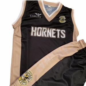 Hoop Freakz UK basketball teamwear cardi