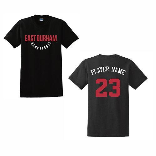East Durham Lions T-shirt Design 2