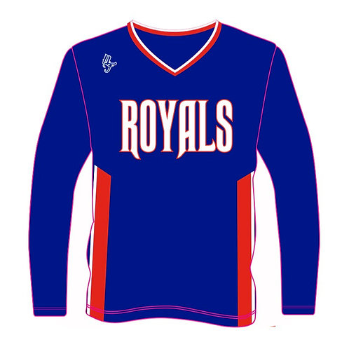 Kingsmeadow Royals Shooting Shirt