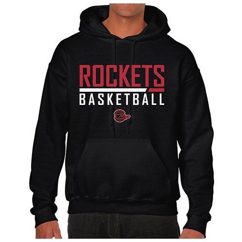 Ryton Rockets Hoody design 5