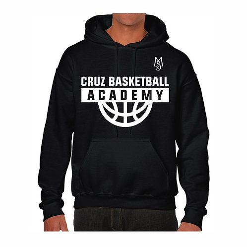 Cruz Basketball Academy Hoody design 10